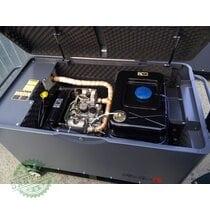 Дизельний генератор MATARI MDA 12000SE3, купити Дизельний генератор MATARI MDA 12000SE3