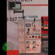 Токарний верстат по металу Holzmann ED 1000F, купити Токарний верстат по металу Holzmann ED 1000F