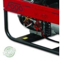 Генератор бензиновый Fogo FV 14000 E - 3 фазный, купить Генератор бензиновый Fogo FV 14000 E - 3 фазный