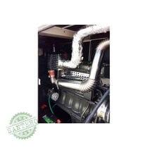 Дизельный генератор DAREX DE-210RS Zn, купить Дизельный генератор DAREX DE-210RS Zn