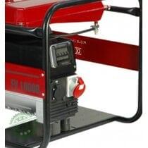Генератор бензиновый Fogo FV 10000 E - 3 фазный, купить Генератор бензиновый Fogo FV 10000 E - 3 фазный
