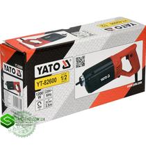 Вибратор для бетона Yato YT-82600, купить Вибратор для бетона Yato YT-82600