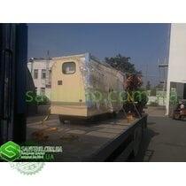 Дизельний генератор Gucbir GJR 250, купити Дизельний генератор Gucbir GJR 250