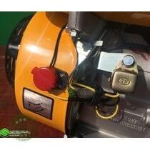 Двигатель бензиновый FORTE F200G, купить Двигатель бензиновый FORTE F200G