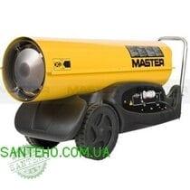 Дизельна теплова гармата MASTER B 180, купити Дизельна теплова гармата MASTER B 180