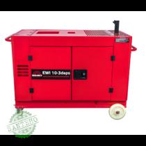 Дизельный генератор Vitals EWI 10-3daps, купить Дизельный генератор Vitals EWI 10-3daps