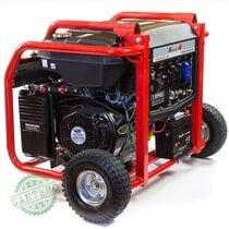 Бензиновый генератор Matari S 8990E, купить Бензиновый генератор Matari S 8990E
