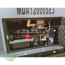 Дизельный генератор MATARI MDA 12000SE3, купить Дизельный генератор MATARI MDA 12000SE3