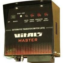 Бензиновый генератор VITALS MASTER EST 5.8ba, купить Бензиновый генератор VITALS MASTER EST 5.8ba