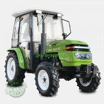 Трактор DW 354 AC, купить Трактор DW 354 AC