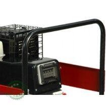 Генератор бензиновый Fogo FH 7001 - 3 фазный, купить Генератор бензиновый Fogo FH 7001 - 3 фазный