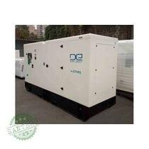Дизельный генератор DAREX DE-275RS Zn, купить Дизельный генератор DAREX DE-275RS Zn