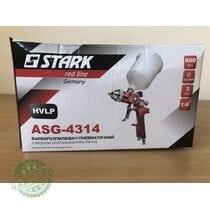 Пневмокраскораспылитель Stark ASG-4314, купить Пневмокраскораспылитель Stark ASG-4314