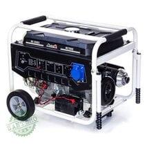 Генератор бензиновий Matari MX7000EА, купить Генератор бензиновий Matari MX7000EА