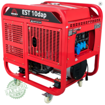 Дизельный генератор Vitals EST 10dap, купить  Дизельный генератор Vitals EST 10dap