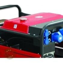 Генератор бензиновий Fogo FV 12001 E - 1 фазний, купити Генератор бензиновий Fogo FV 12001 E - 1 фазний
