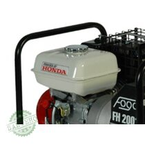 Генератор бензиновый Fogo FH 2001 - 1 фазный, купить Генератор бензиновый Fogo FH 2001 - 1 фазный