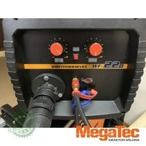 Зварювальний інвертор MEGATEC SUPERMIG 500P, купити Зварювальний інвертор MEGATEC SUPERMIG 500P