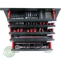 Инструментальный ящик YATO YT-55293, купить Инструментальный ящик YATO YT-55293