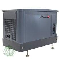Бензиновый генератор Matari MA 10000SE3, купить Бензиновый генератор Matari MA 10000SE3