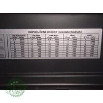 Сверлильный станок на колонне PROMA B-1316B/400, купить Сверлильный станок на колонне PROMA B-1316B/400
