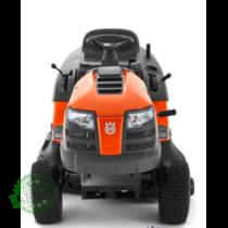 Трактор садовый HUSQVARNA TC 138M, купить Трактор садовый HUSQVARNA TC 138M