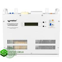 Стабилизатор напряжения Volter СНПТО-4птсш, купить Стабилизатор напряжения Volter СНПТО-4птсш