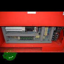 Кромкооблицовочный станок Holzmann KAM 35Max с прифуговкой, купить Кромкооблицовочный станок Holzmann KAM 35Max с прифуговкой
