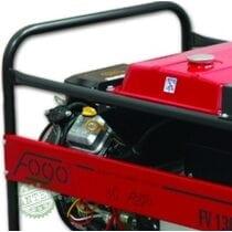 Генератор бензиновый Fogo FV 13000 E - 3 фазный, купить Генератор бензиновый Fogo FV 13000 E - 3 фазный