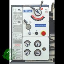 Токарно-винторезный станок FDB Maschinen Turner 360x1000S, купить Токарно-винторезный станок FDB Maschinen Turner 360x1000S
