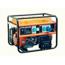 Бензиновый генератор  Sturm PG8755E, купить Бензиновый генератор  Sturm PG8755E