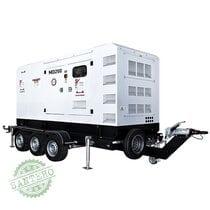 Дизельний генератор Matari MD200, купити Дизельний генератор Matari MD200