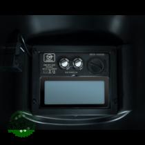 Маска сварщика хамелеон Limex MZK-400SE, купить Маска сварщика хамелеон Limex MZK-400SE