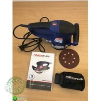 Эксцентриковая шлифмашина PowerPlus POW4060, купить Эксцентриковая шлифмашина PowerPlus POW4060