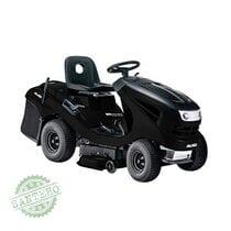 Газонний трактор AL-KO T 13-93.8 HD-A Black Edition, купити Газонний трактор AL-KO T 13-93.8 HD-A Black Edition