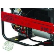 Генератор бензиновий Fogo FV 8001 E - 1 фазний, купити Генератор бензиновий Fogo FV 8001 E - 1 фазний