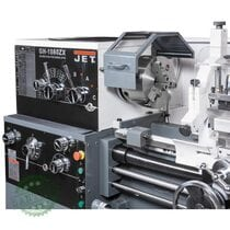 Токарно - винторезный станок JET GH-1860 ZX DRO RFS, купить Токарно - винторезный станок JET GH-1860 ZX DRO RFS