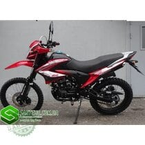 Мотоцикл FORTE FT200GY-C5B, купить Мотоцикл FORTE FT200GY-C5B