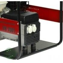 Генератор бензиновый Fogo FH 7001 - 1 фазный, купить Генератор бензиновый Fogo FH 7001 - 1 фазный