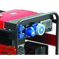Генератор бензиновый Fogo FV 10001 E - 1 фазный, купить Генератор бензиновый Fogo FV 10001 E - 1 фазный