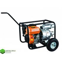 Мотопомпа для брудної води Енергомаш БП-8750ГВ, купити Мотопомпа для брудної води Енергомаш БП-8750ГВ