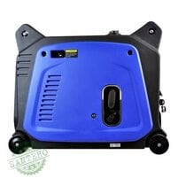 Инверторный генератор Weekender X3500IE, купить Инверторный генератор Weekender X3500IE