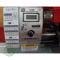 Токарно-гвинторізний верстат Holzmann ED 400FD, купити Токарно-гвинторізний верстат Holzmann ED 400FD