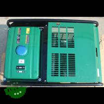 Генератор бензиновый IRON ANGEL EG 11000E  ATS, купить Генератор бензиновый IRON ANGEL EG 11000E  ATS