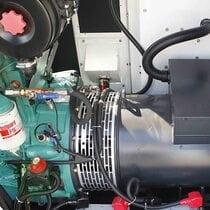 Дизельный генератор Matari MC110 LS (Cummins+Leroy Somer), купить Дизельный генератор Matari MC110 LS (Cummins+Leroy Somer)