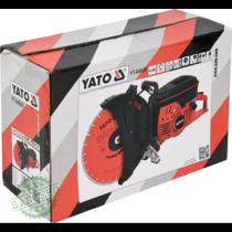 Бензорез по бетону Yato YT-84820, купить Бензорез по бетону Yato YT-84820