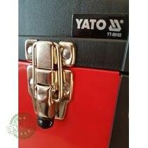 Инструментальный ящик YATO YT-09102, купить  Инструментальный ящик YATO YT-09102