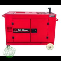 Дизельний генератор Vitals EWI 10daps, купити Дизельний генератор Vitals EWI 10daps