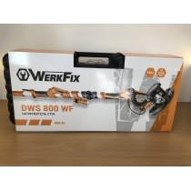 Шлифмашинка для стен WerkFix DWS-800 WF, купить Шлифмашинка для стен WerkFix DWS-800 WF