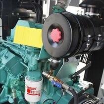Дизельний генератор Matari MC80, купити Дизельний генератор Matari MC80
